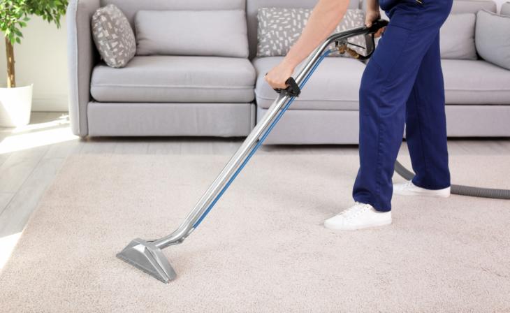 professional carpet cleaning secrets
