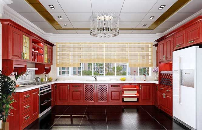 ceiling designs for small kitchen