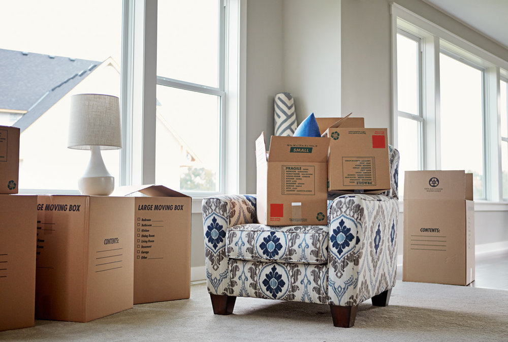 Factors To Consider When Hiring A Moving Company For Your Family ...