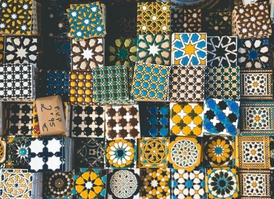 Creative Mosaic Ideas to Brighten Up the Garden