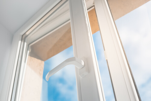 Double Glazing energy efficiency