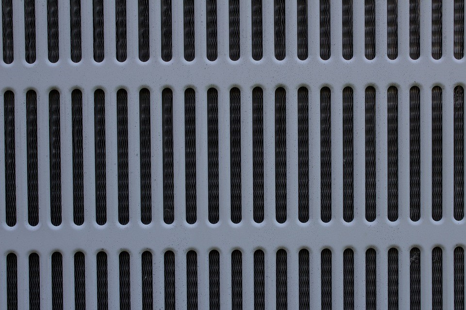 clear understanding of the vents on your AC