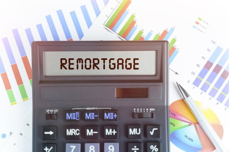 Benefits of a Remortgage