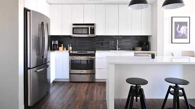 kitchen renovation ideas Replace splashback