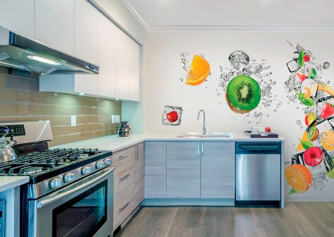 kitchen renovation wallpaper ideas