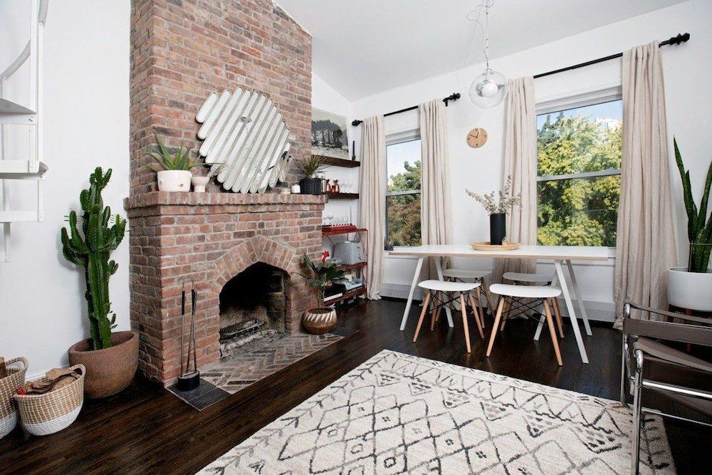 outdoor fireplace ideas brick fire pit