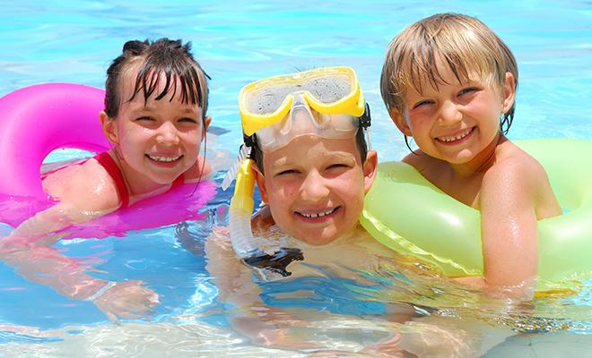 Award-winning swimming pool installer in Australia