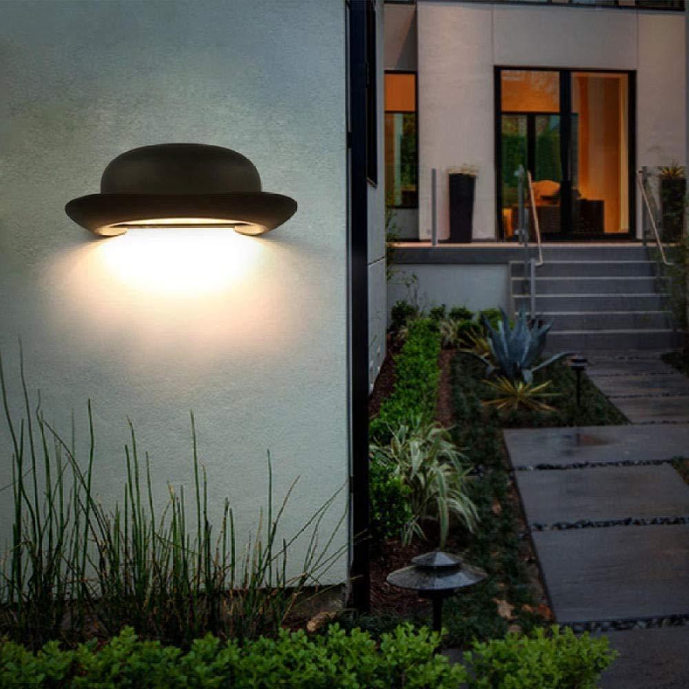 Aluminum Wall Sconce Lighting