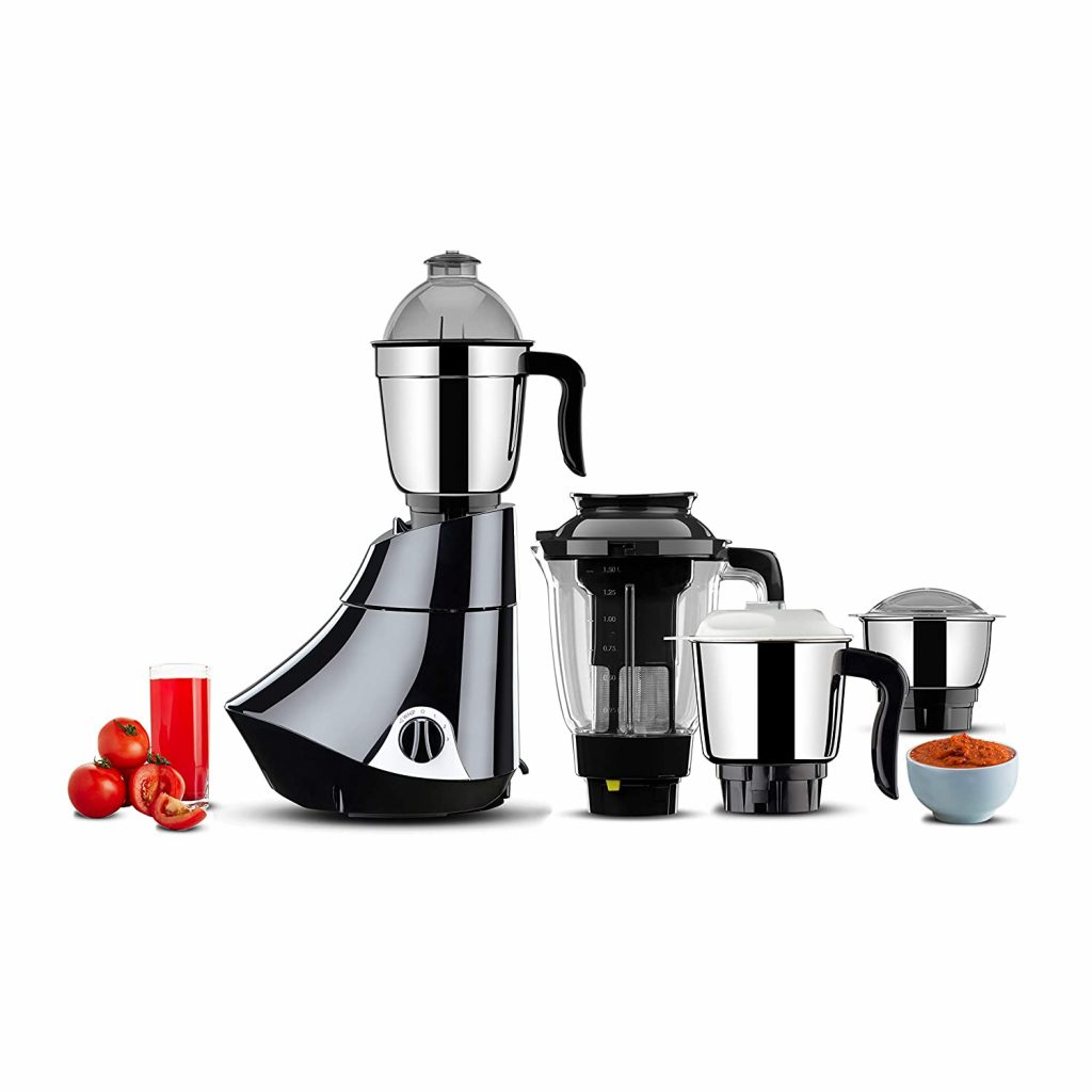 Butterfly Smart Juicer Mixer Grinder India