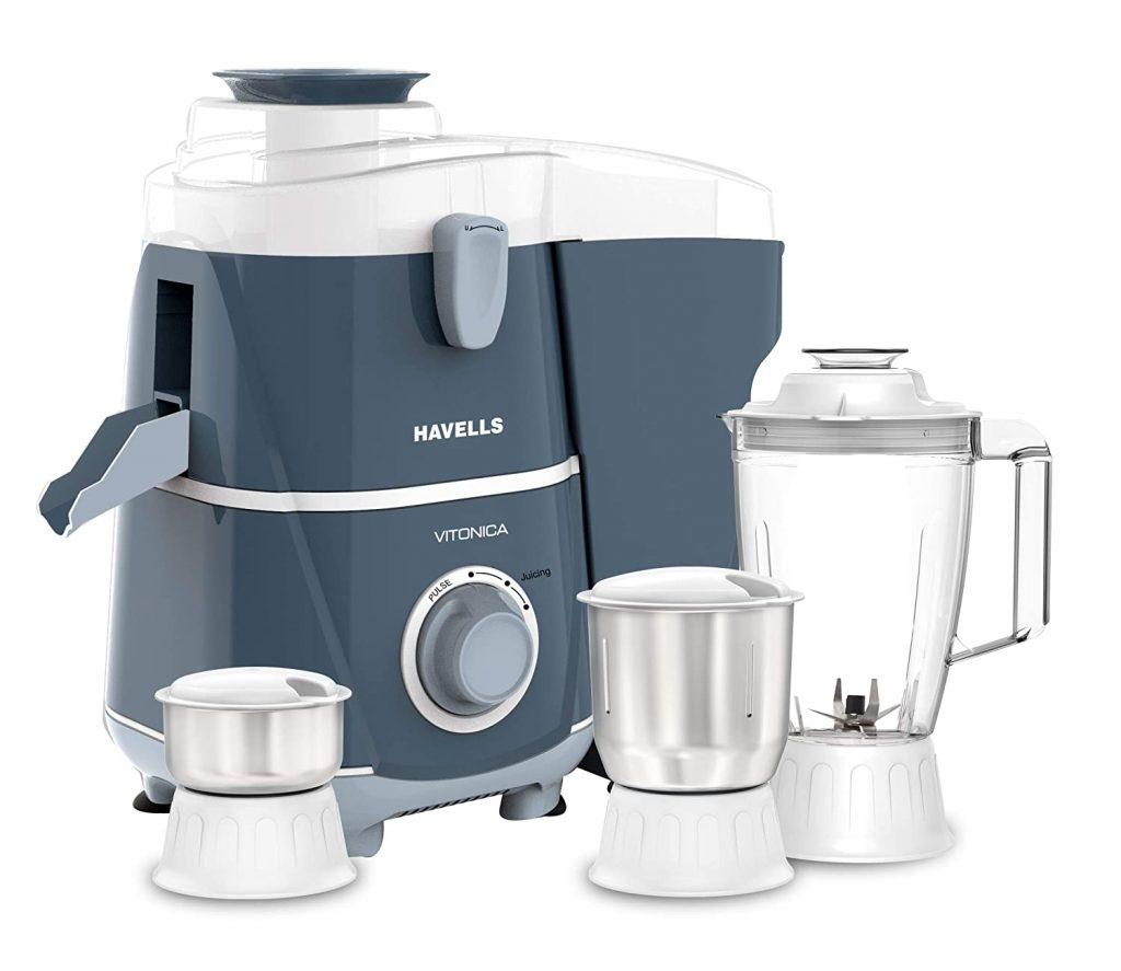 Havells Vitonica Juicer Mixer Grinder in India