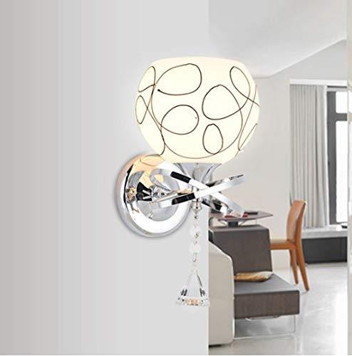LuvBells Creative LED Mount Light Fixture