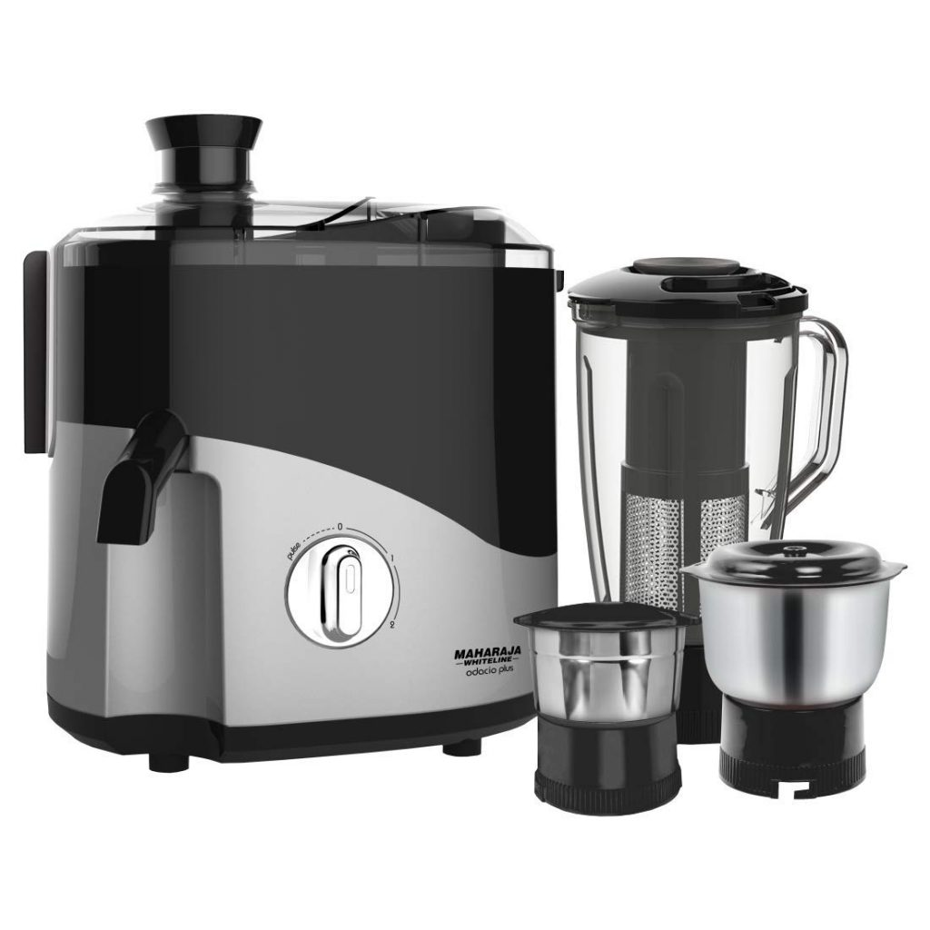Maharaja Juicer Mixer Grinder India