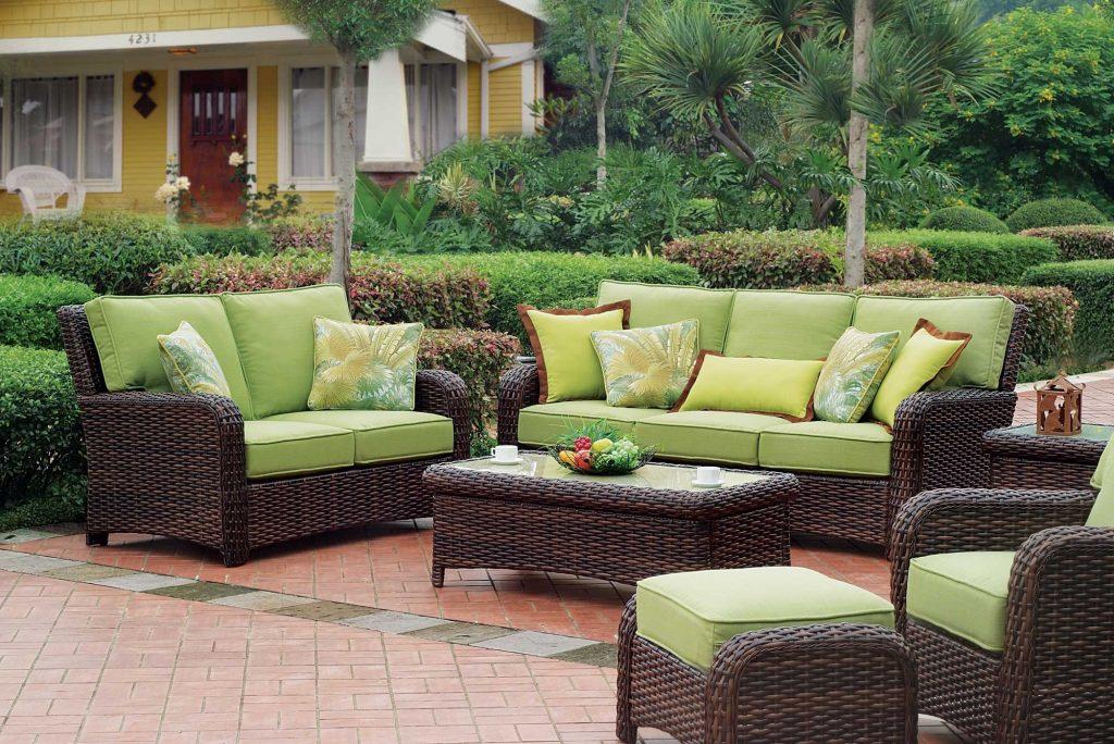 outdoor furniture bangalore