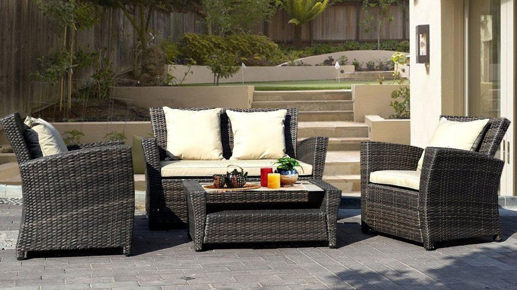 Outdoor Furniture in Bangalore - Shree Prabhavathi Enterprises