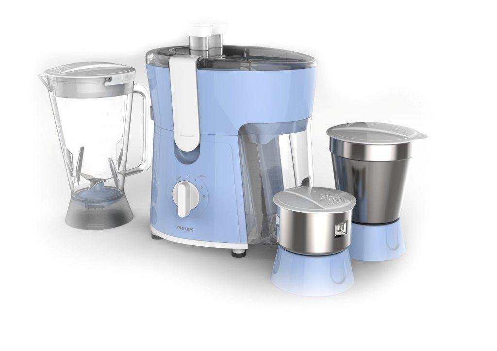 Philips Juicer Mixer Grinder India