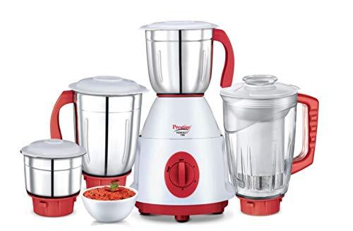 Prestige Perfect Plus Juicer Mixer Grinder India