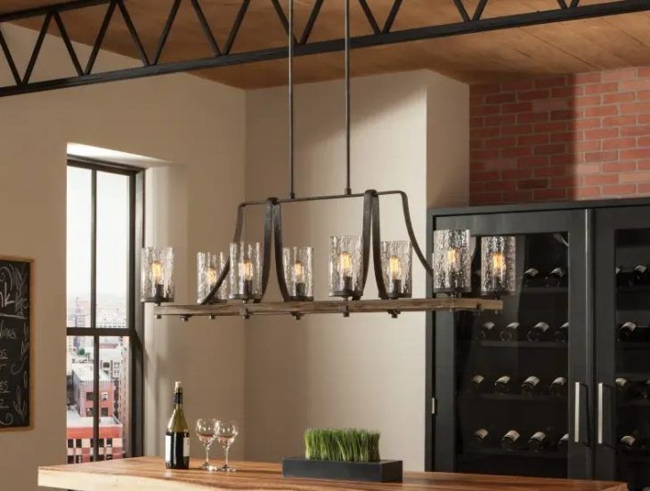 Rustic Lighting Fixtures in India On a Budget