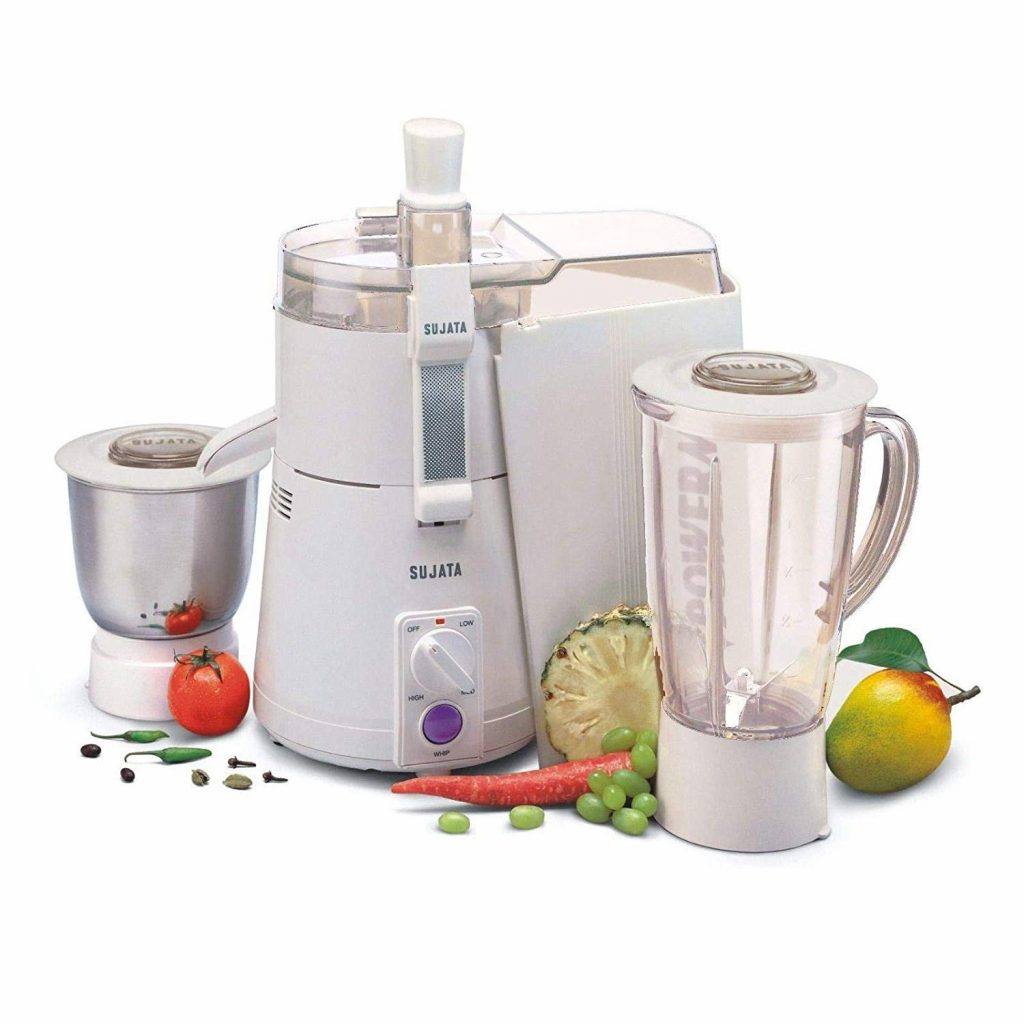 Sujata Juicer Mixer Grinder India