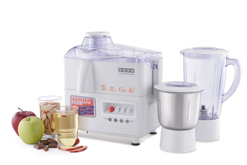 Usha Juicer Mixer Grinder India