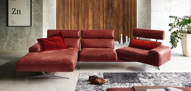 Koinor - Best Sofa Brand in Chennai