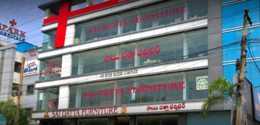 Top Furniture Shops in Hyderabad