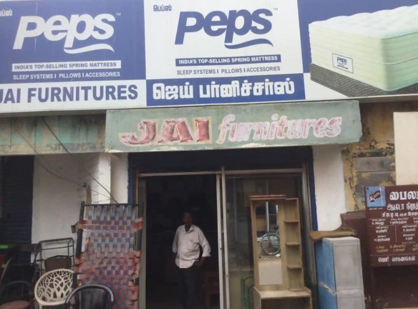 Best Furniture Stores in Chennai