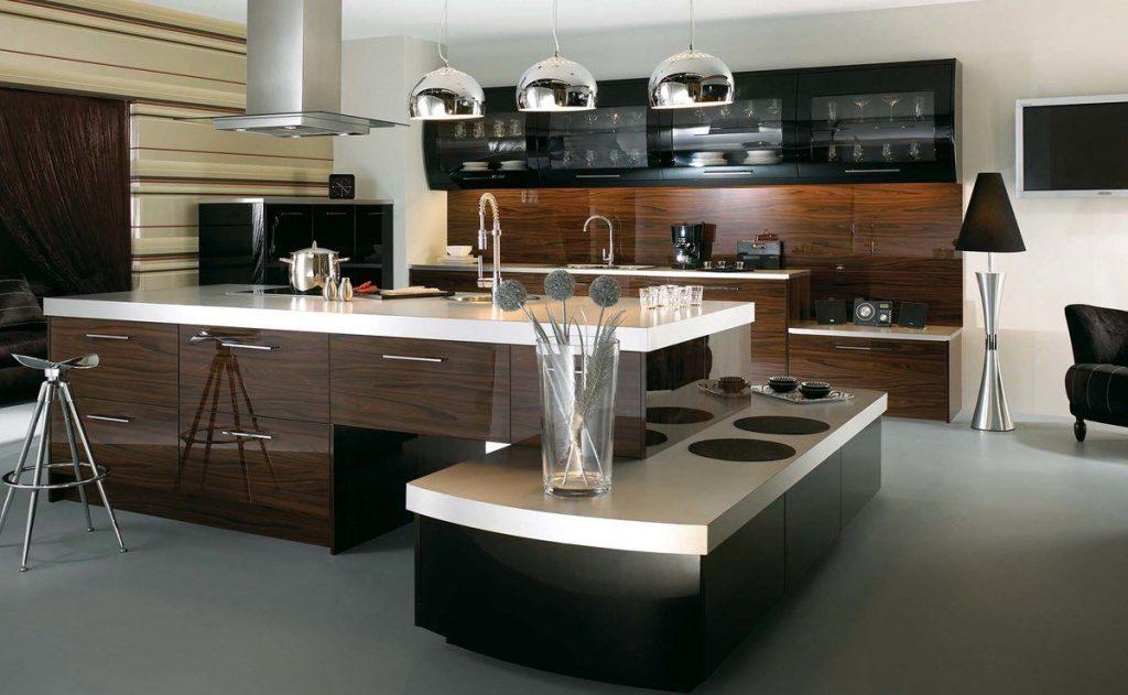 kitchen arrangement remodel idea