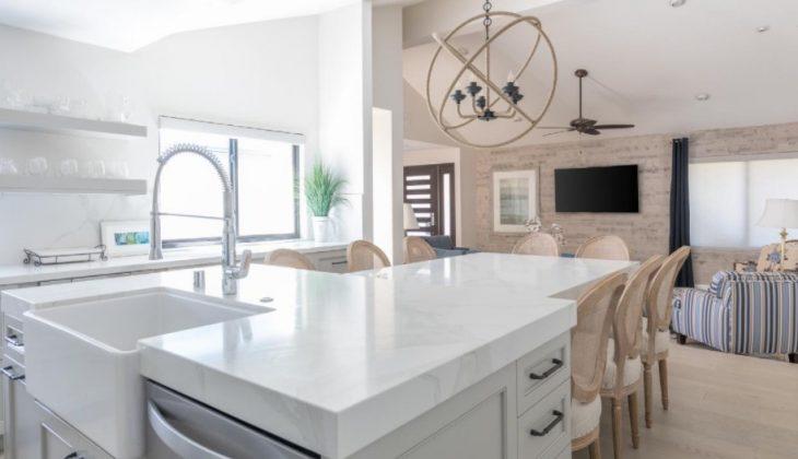 Kitchen Renovation Ideas on a budget