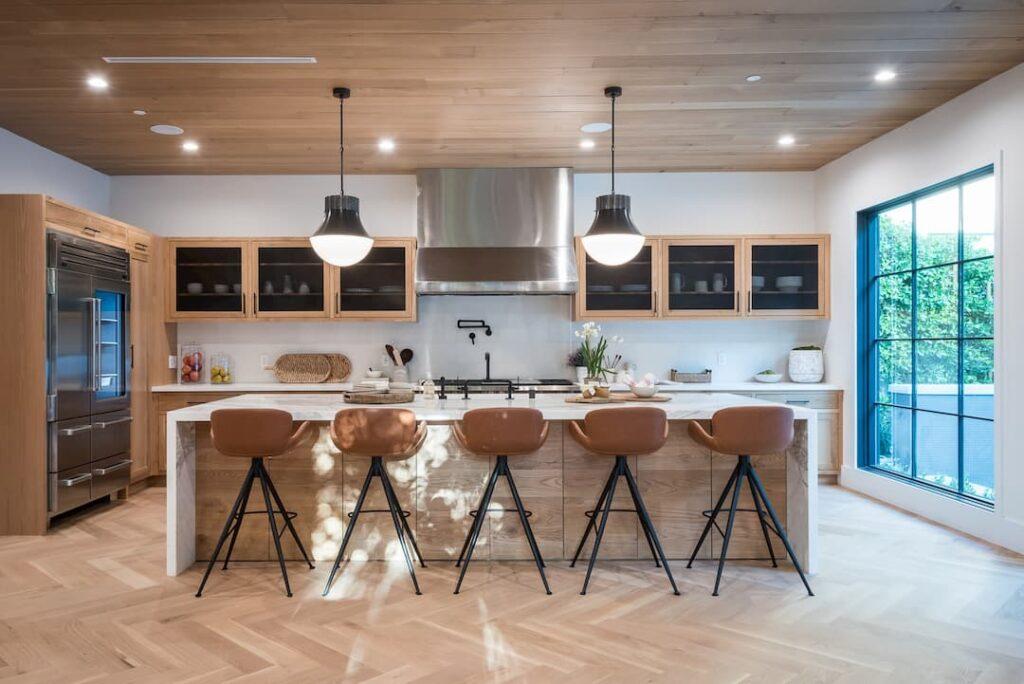 Kitchen Remodel Idea No 1