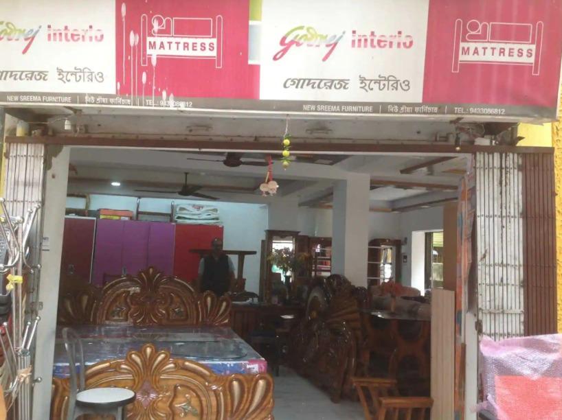 Best Furniture Shop in Kolkata