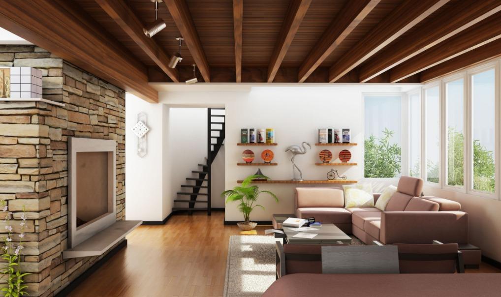 What is Architecture Interior Design