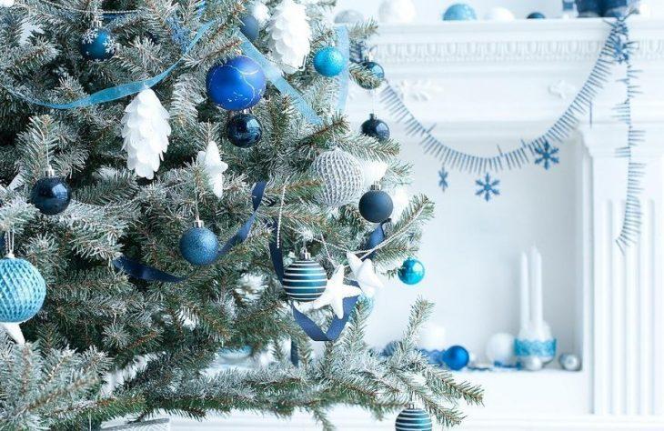 Christmas Tree Home Decor Ideas