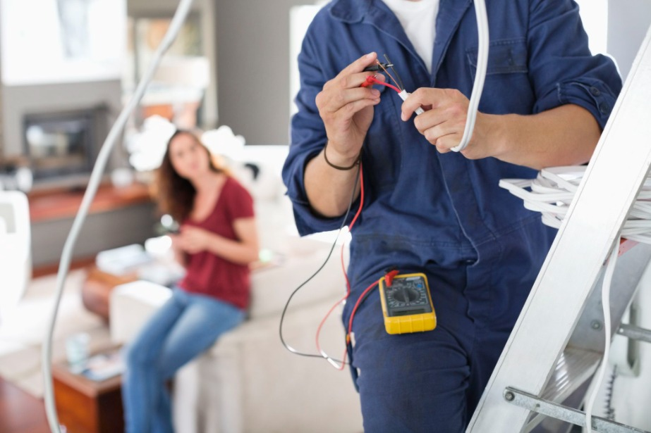 DIY Electrical Tasks