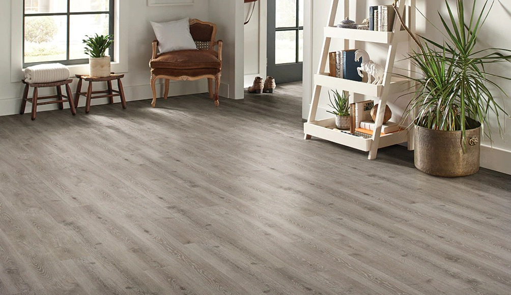 Flooring Affects Purchase Decisions