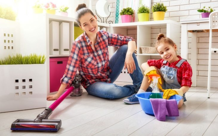 Home Maintenance Tips For Busy Homeowners