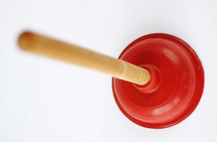How to Use a Plunger Effectively
