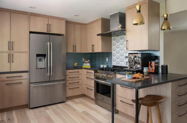 Raised Ranch Kitchen Design Ideas