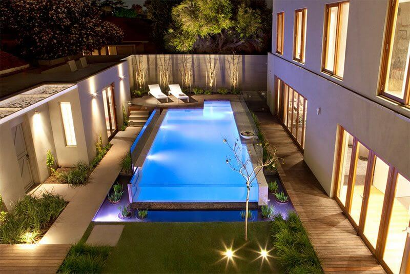above ground pool deck ideas on budget 23