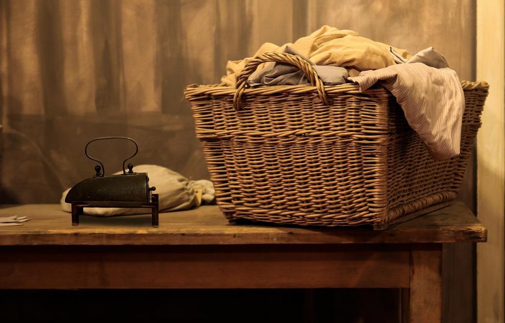advantages for washing machine