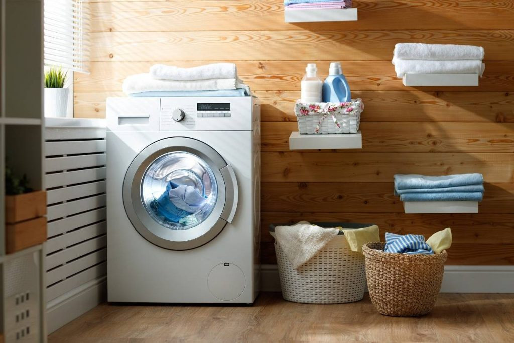 Advantages of Washing Machines