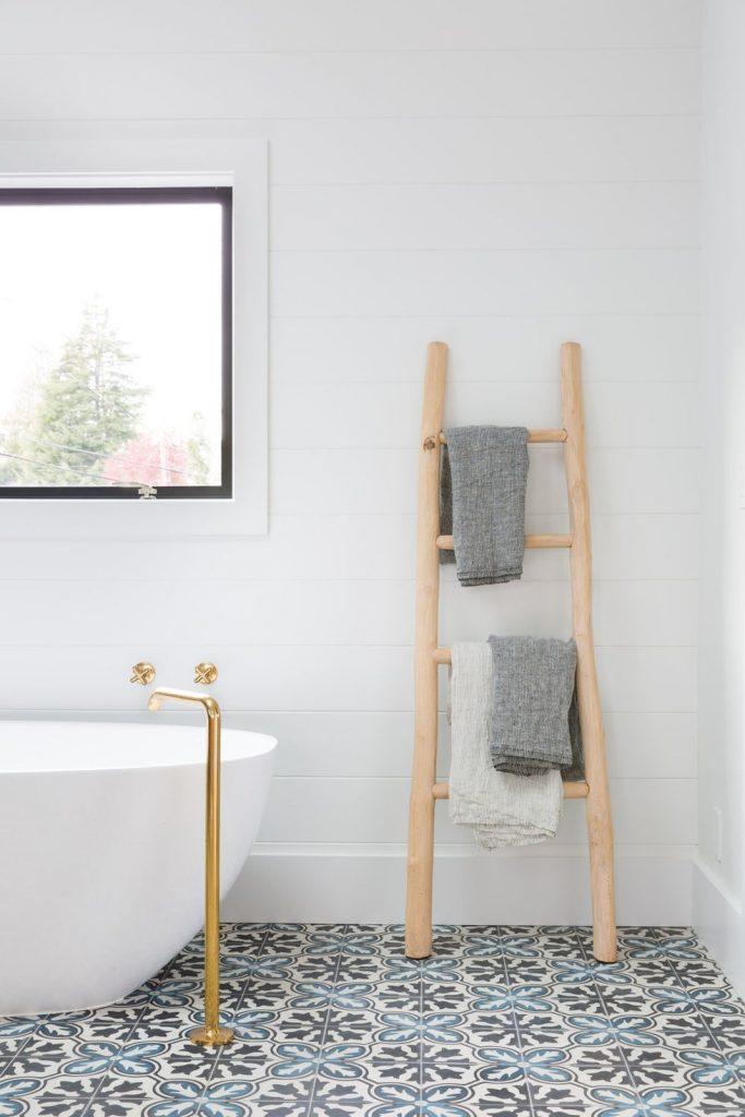 cheap diy bathroom ideas 9