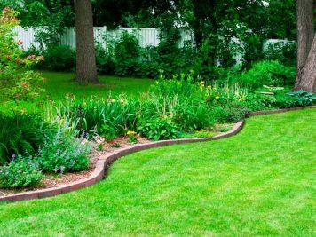 Basic Simple Garden Landscape Designs in Philippines