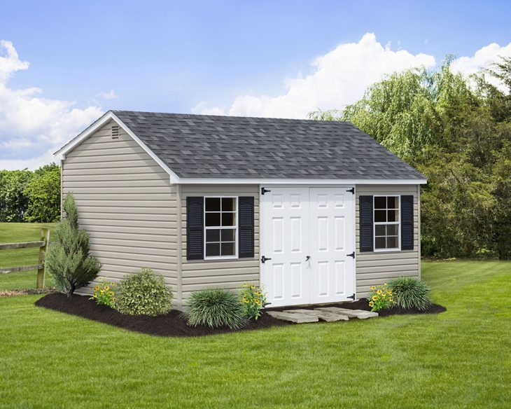 Do I Need a Permit to Build a Storage Shed