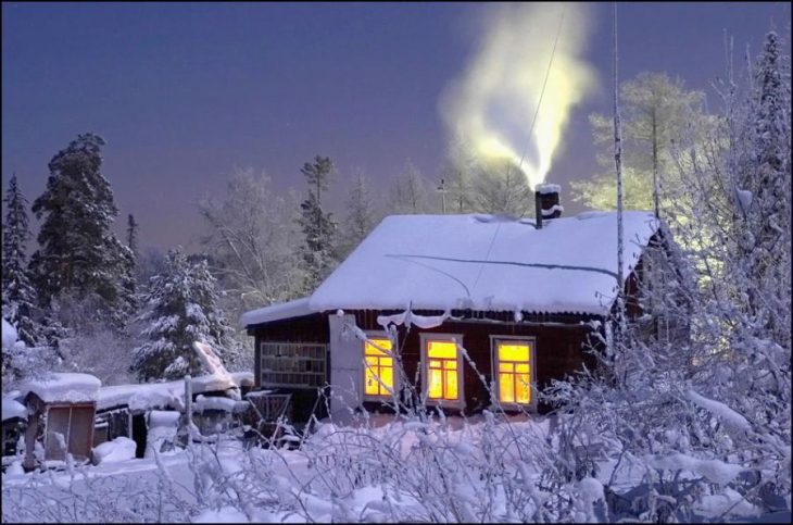 Prepare Your Home for the Winter