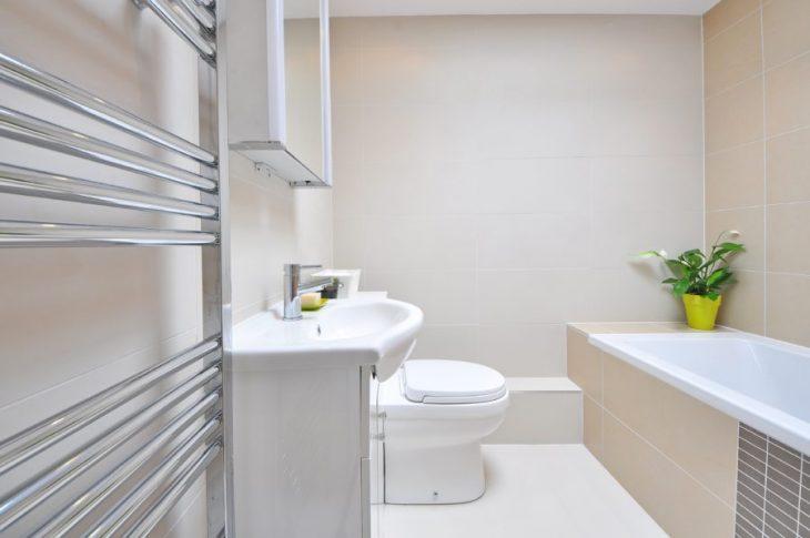Revamp Your Bathroom