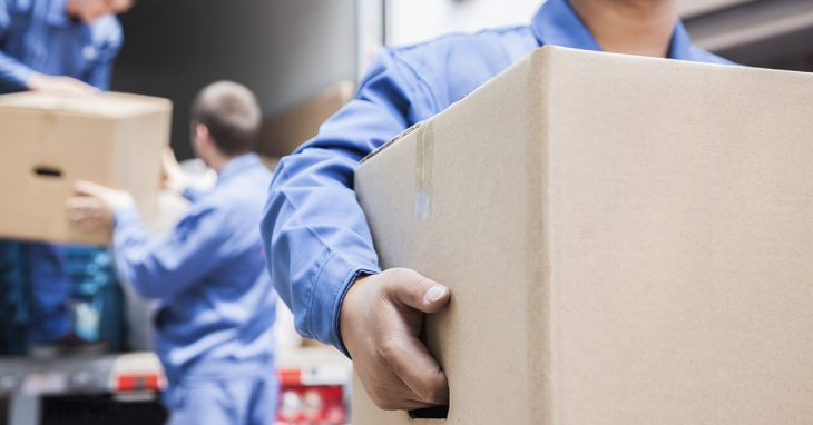Best Commercial Movers in Louisiana