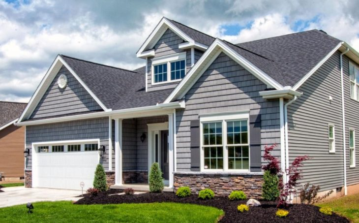 Different Types of Popular Siding Materials