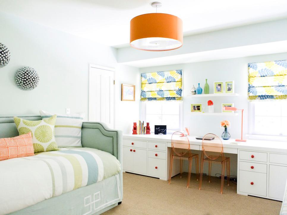 Teenage Girl Bedroom Ideas for Small Rooms On a Budget