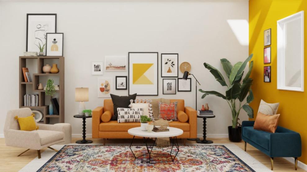 Ulhasnagar Furniture Market