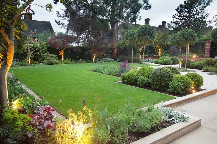 Right Trees For Your Small Front Yard Landscaping Ideas
